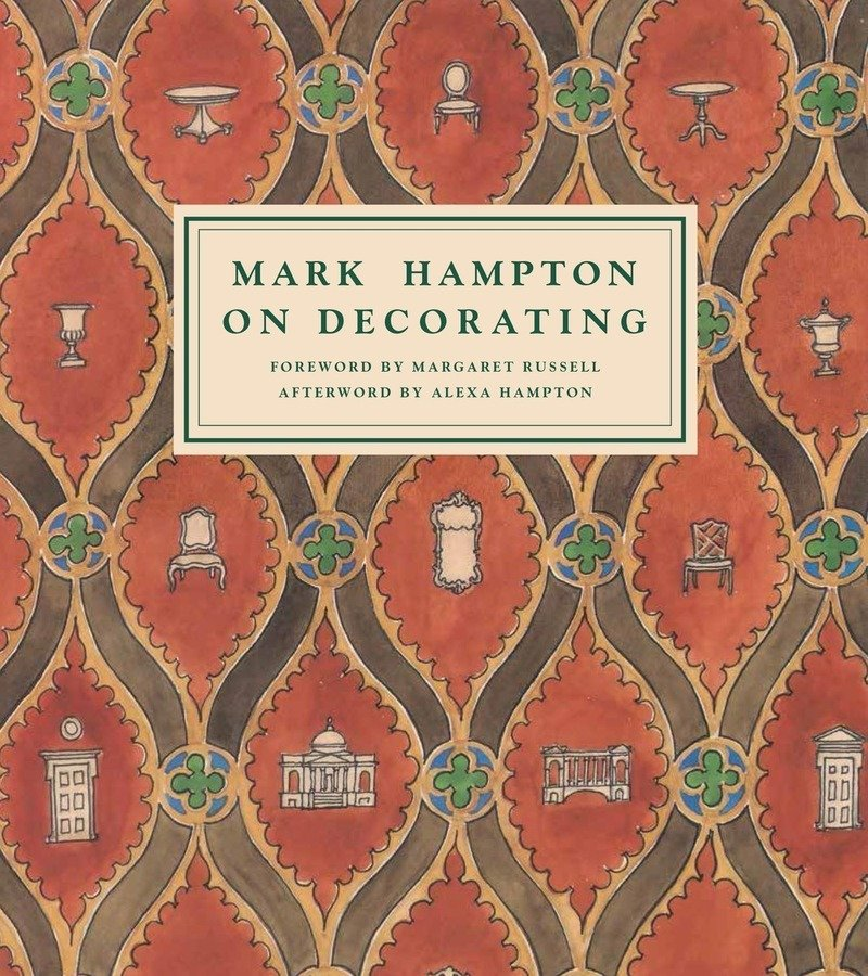Alexa hampton random house mark hampton on decorating 800 xxx q85