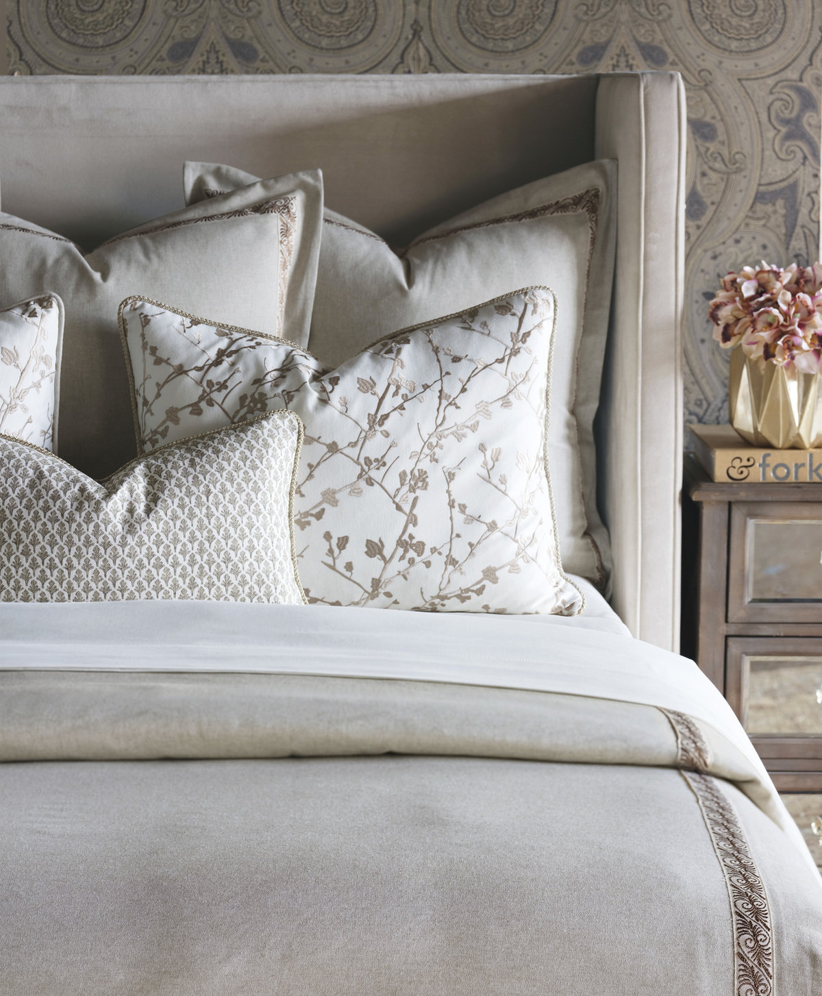 Alexa hampton eastern accent bedding balfour vertical 1200 xxx q85