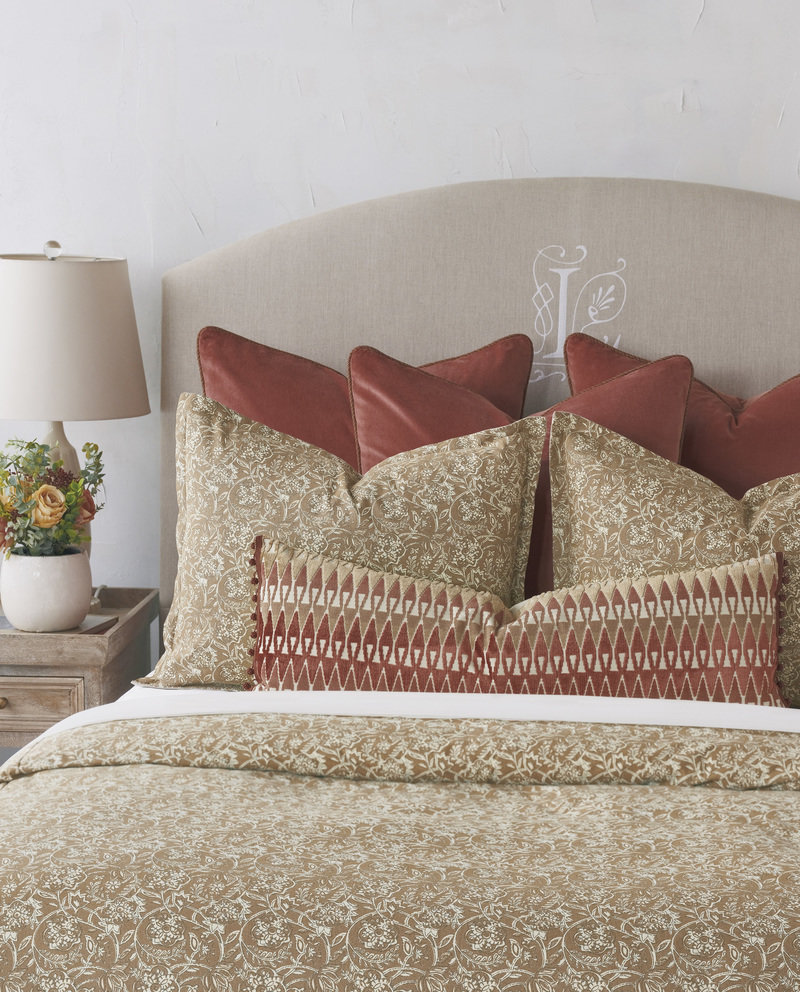 Alexa hampton eastern accent bedding taj vertical bed 800 xxx q85