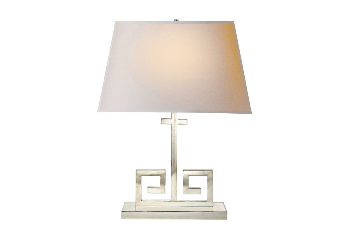 Alexa hampton visual comfort   co. kate table lamp polished nickel 1200 xxx q85